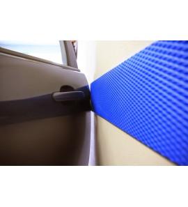 Ochranný pěnový pás samolepící 85 x 15 x 1 cm