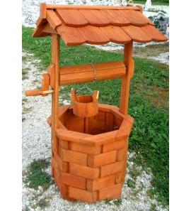 Zahradní studna