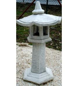 Japonská lampa