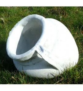 Zahradní džbán