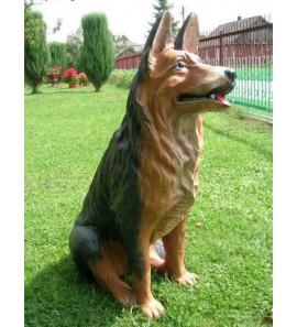 Pes vlčák