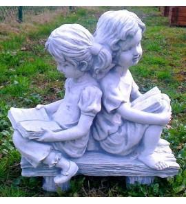 Chapeček a holčička