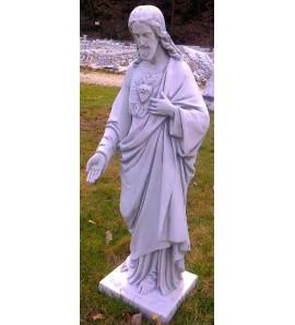 Socha Ježíš