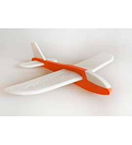 Chytré házecí letadlo FLY-POP