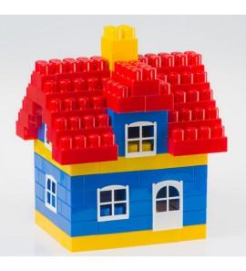Dětská plastová stavebnice
